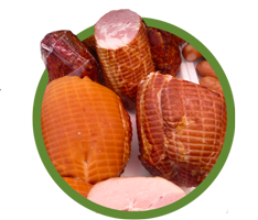 Ultraspin in the Meat and Smallgoods industry