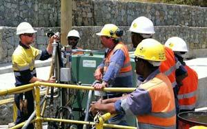 Oil Water Separator training PNG