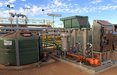 Get all the pieces – essential parts of an oily water separator